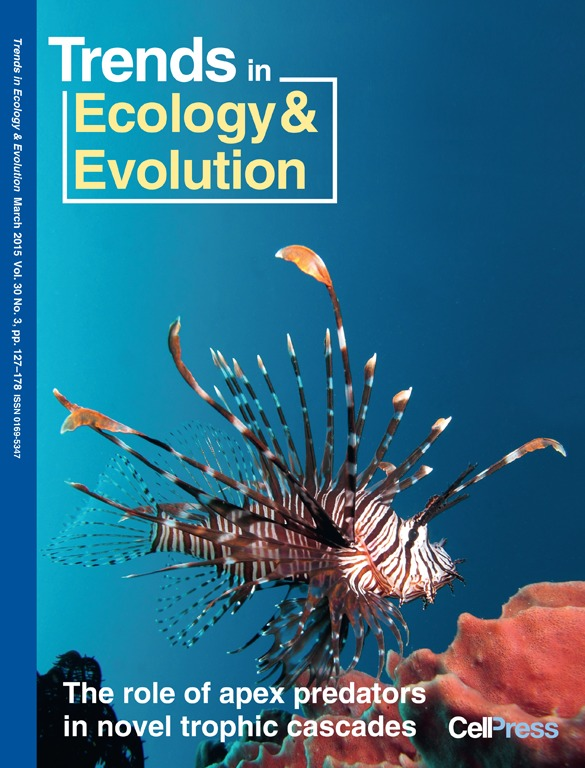 Trends in Ecology & Evolution