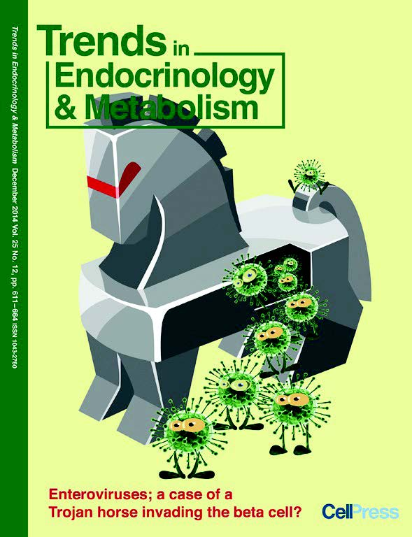 Trends in Endocrinology & Metabolism